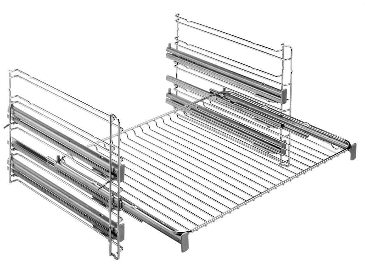 aeg tr3lfv flexirunners 3 fach teleskopauszug ratgeber. Black Bedroom Furniture Sets. Home Design Ideas