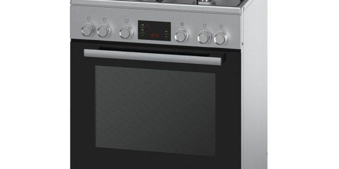 bosch hgd745250 serie 4 gas kombistandherd top kundenbewertung. Black Bedroom Furniture Sets. Home Design Ideas