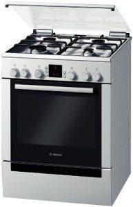 Bosch HGV745250 Gas-Kombistandherd im Detail-Check
