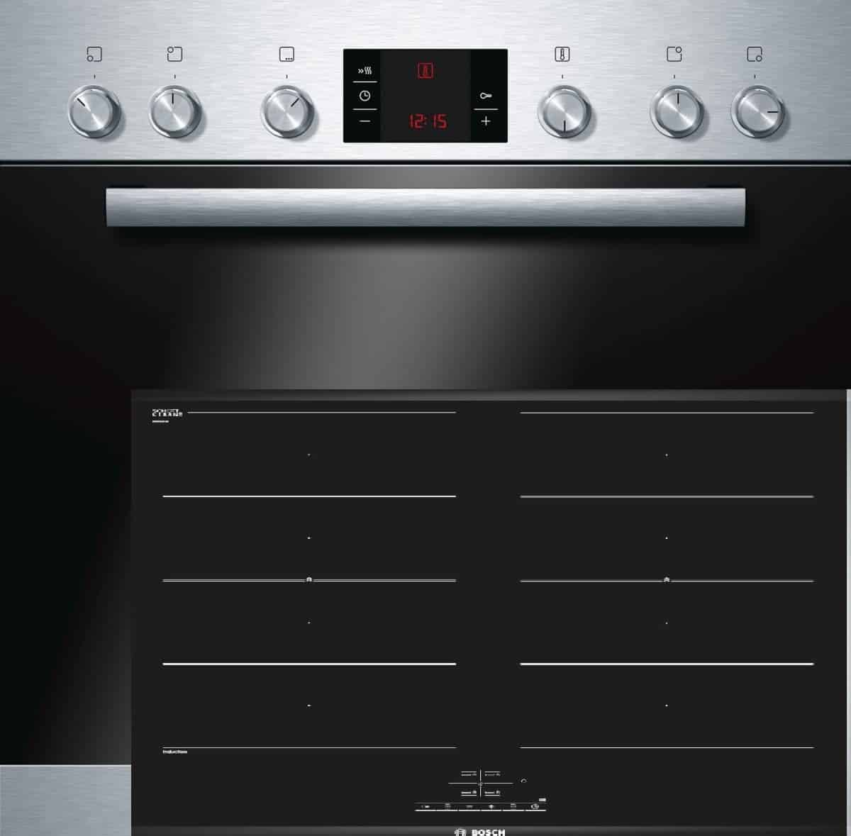 einbaubackofen bosch hnd72pf50 test ratgeber. Black Bedroom Furniture Sets. Home Design Ideas