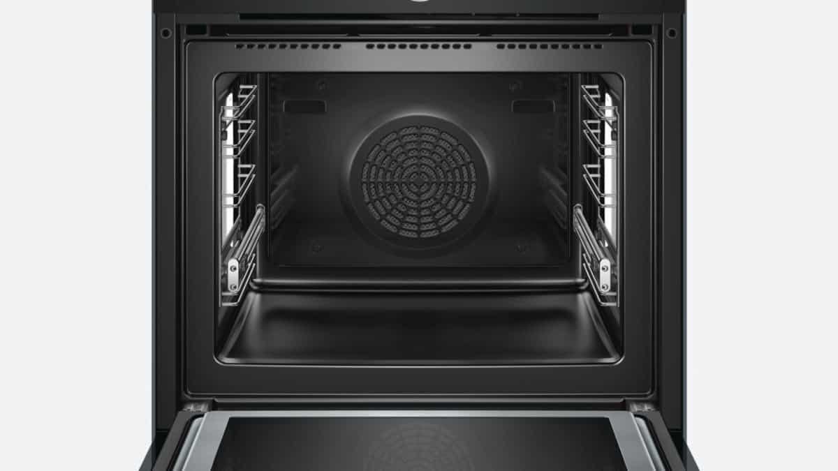 dampfgarbackofen bosch hng6764b6 serie 8 top kundenbewertung. Black Bedroom Furniture Sets. Home Design Ideas