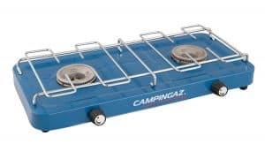 Campingaz 2-flammig Base Camp im Detail-Check