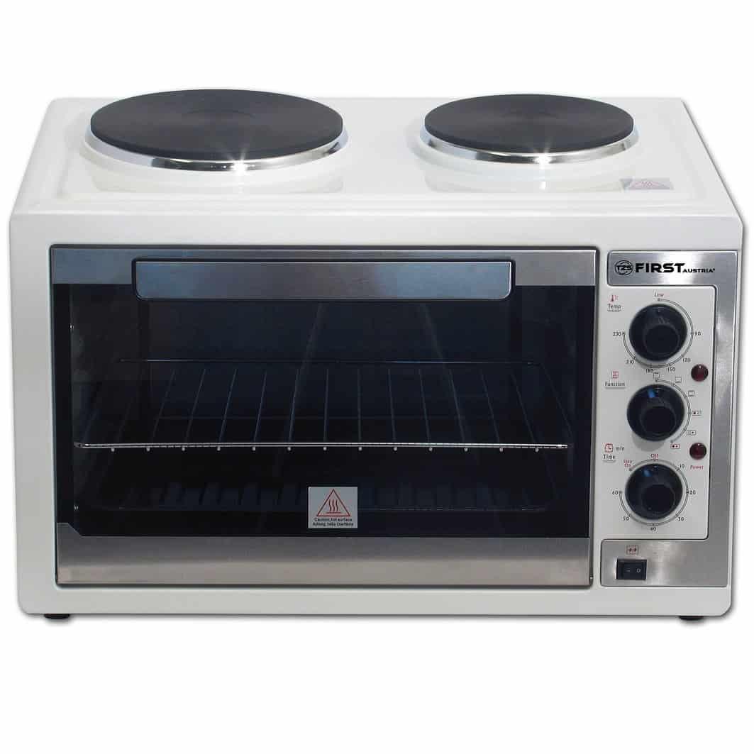 Minikuche Mit Doppelkochplatte Top Kundenbewertung