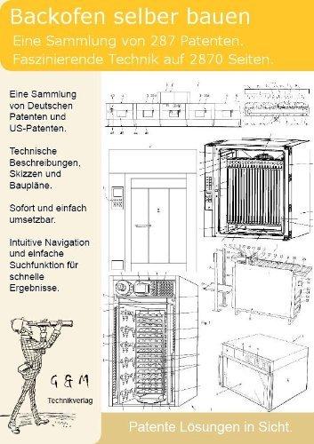 Holzbackofen Bauanleitung anleitung-2 - ratgeber backöfen & küchengeräte
