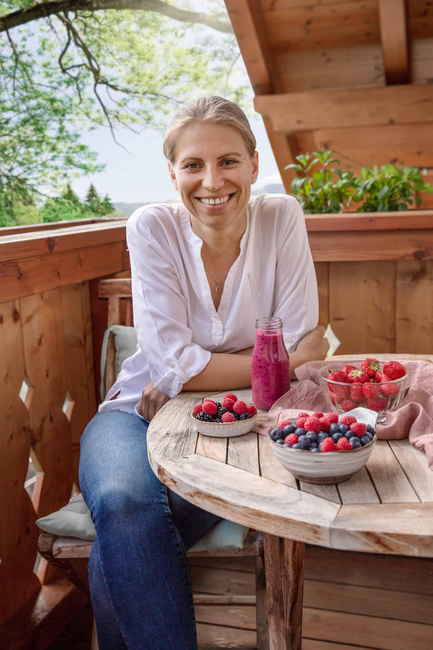 """Top Back Blogs: """"Eine Bäuerin, die bäckt und bloggt"""",- Interview mit Christina Bauer von backenmitchristina.at"""