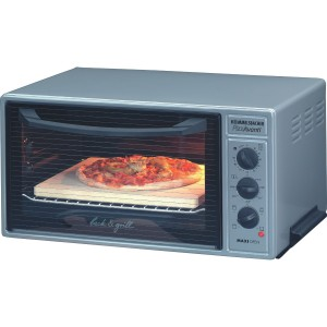 Pizzaofen Rommelsbacher BG1600 PizzAvanti im Detail-Check