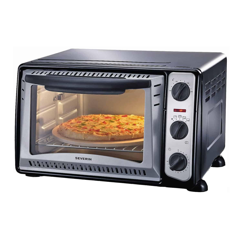 Mini-Pizzaofen und Pizzadom im Vergleich