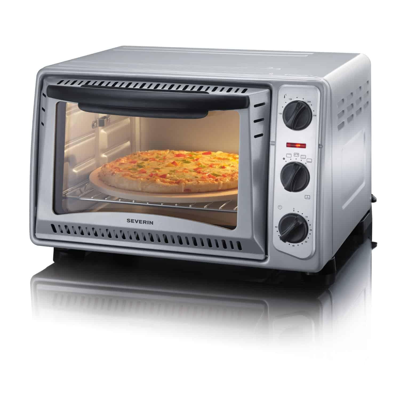 Pizzaofen und Pizzadom im Vergleich