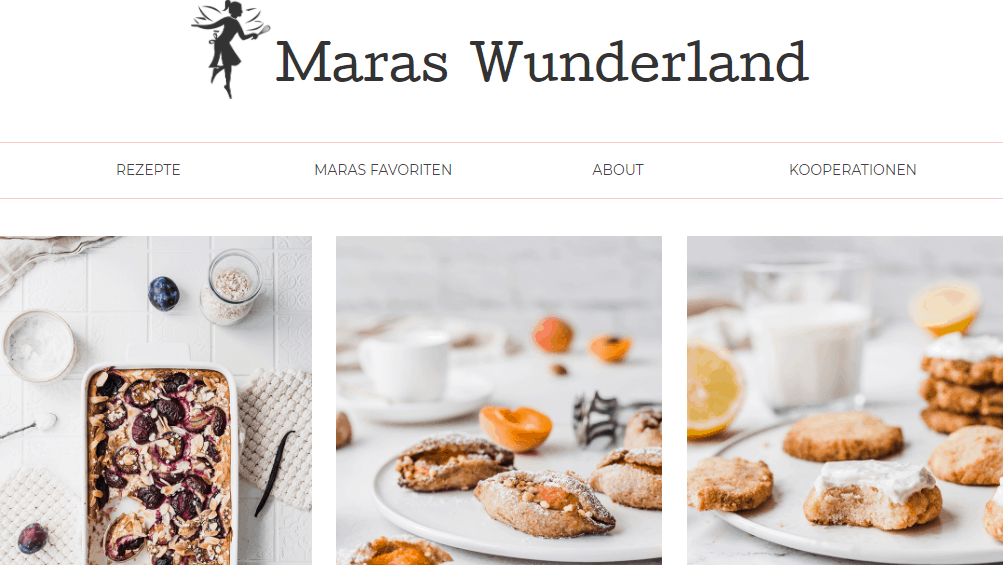 """Top Back Blogs: """"Mara, ihr Wunderland und was sie da eigentlich tut. """"- Interview mit Tamara Staab von maraswunderland.de"""