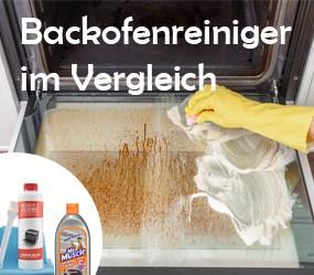 Backofen-Reiniger